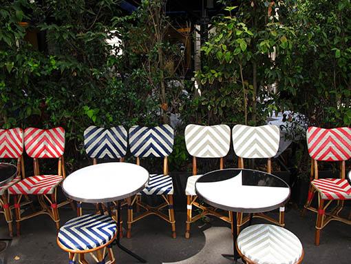 Caf fran ais notre critique suite notre d jeuner test for Restaurant bastille terrasse