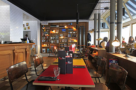 restaurant convivial paris les meilleurs restaurants