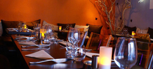 Convivial selection restaurant for Diner simple entre amis