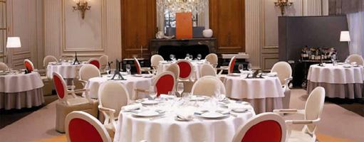 Restaurant exceptionnel paris les meilleurs restaurants