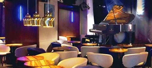 Restaurant musical jazz paris - Restaurant el ward porte maillot ...