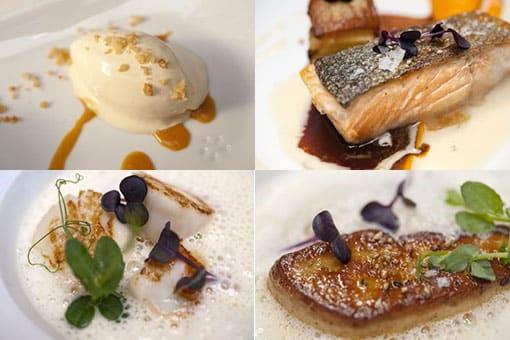 Restaurant l'Art des Mets Mons